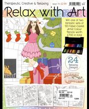 Relax with Art, aikakauslehti