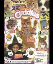 Cuddles aikakauslehti