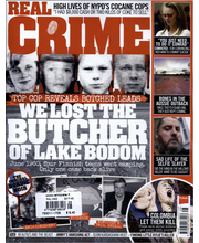 Real Crime, aikakauslehti