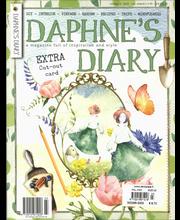 Daphne's Diary Käsityö askartelu