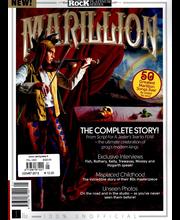 Classic Rock Platinum Series aikakauslehti