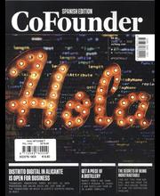 CoFounder aikakauslehti