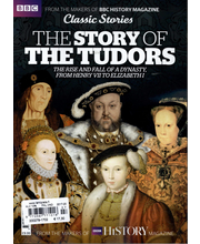 BBC History Bookazine Kirjat