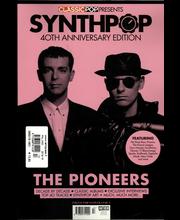 Classic Pop Presents aikakauslehti