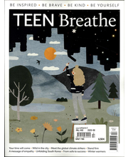 Teen Breathe aikakauslehti
