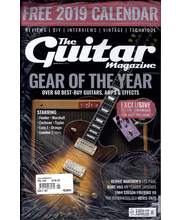The Guitar Magazine ai...