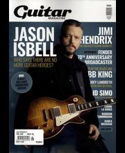 The Guitar Magazine aikakauslehti