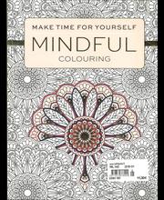 Make Time for Yourself aikakauslehti