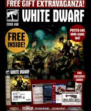 White Dwarf aikakauslehti