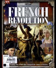 Book of the French Revolution aikakauslehti