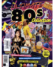 The Ultimate Collection bookazine