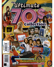 The Ultimate Collections 70's bookazine