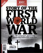 All About History Bookazi