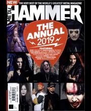 Metal Hammer Special bookazine