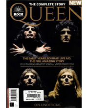 Classic Rock Special bookazine