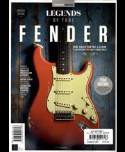 Guitarist Presents kirja