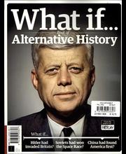 All about History aikakauslehti