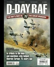 History Bookazines Morton D Day Raf bookazine