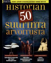 Historia Fakta bookazine