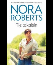 Nora Roberts, Tie takaisin / kovakantinen