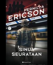 Ericson, Pernilla: Sinua seurataan kirja