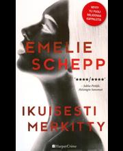 Schepp, Emelie: Ikuisesti merkitty kirja