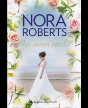 Nora Roberts, Mies meren äärellä / kovakantinen