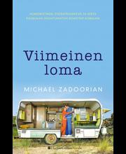 Zadoorian, Michael: Viimeinen loma kirja