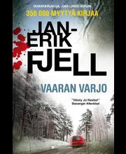 Fjell, Jan-Erik: Vaara...
