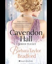Taylor Bradford, Barbara: Cavendon Hall - Sodan tuulet Kirja