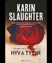 HarperCollins Nordic Karin Slaughter: Hyvä tytär