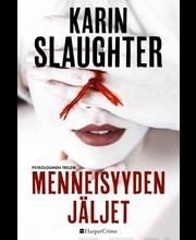 Harper Slaughter, Menneisyyden jäljet