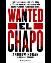 WANTED: EL CHAPO - Wan...