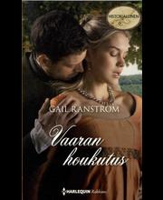Harlequin Historiallinen kirja
