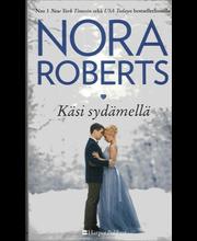 Harlequin Nora Roberts kirja