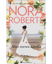 Harlequin Silk - Nora Rob