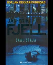 Fjell, Jan-Erik, Saalistaja