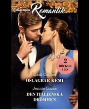 Harlequin Romantik kirja