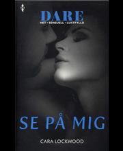 Harlequin Dare kirja
