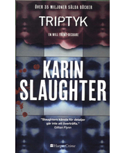 Harlequin Harper Crime kirja