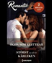 Harlequin Romantik pokkari