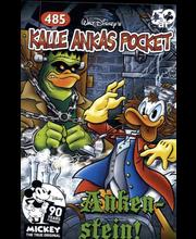 Kalle Ankas Pocket kirja