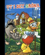 Kalle Ankas Pocket Special sarjakuva-albumi