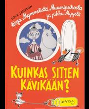 Kuinkas Sitten Kävikään?