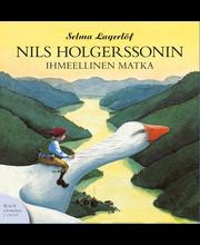 Nils Holgersson:äänikirja
