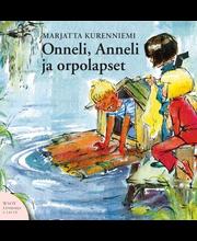 Onneli, Anneli Ja Orpolap
