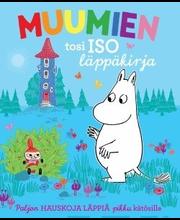 Jansson, Muumien Tosi Iso