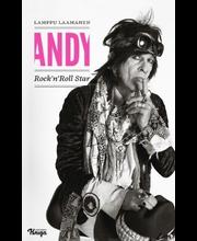 Laamanen, Andy