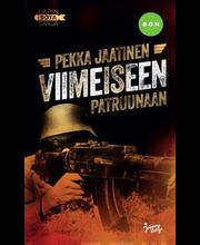 Jaatinen, Pekka: Viimeiseen patruunaan - Lapin sota 1