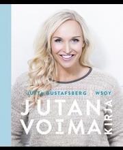 Gustafsberg, Jutan Voimak